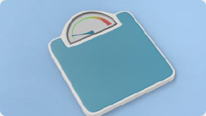 Pérdida de peso involuntaria